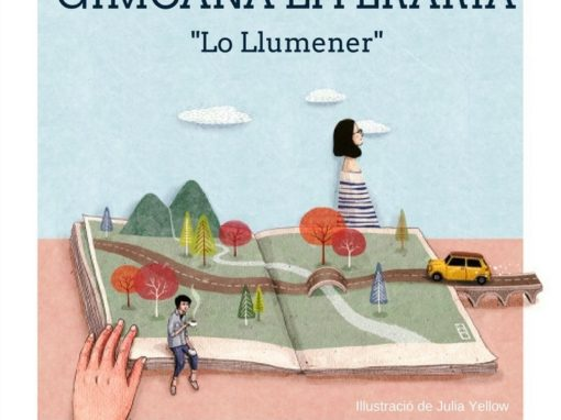Gimcana Literaria 2017