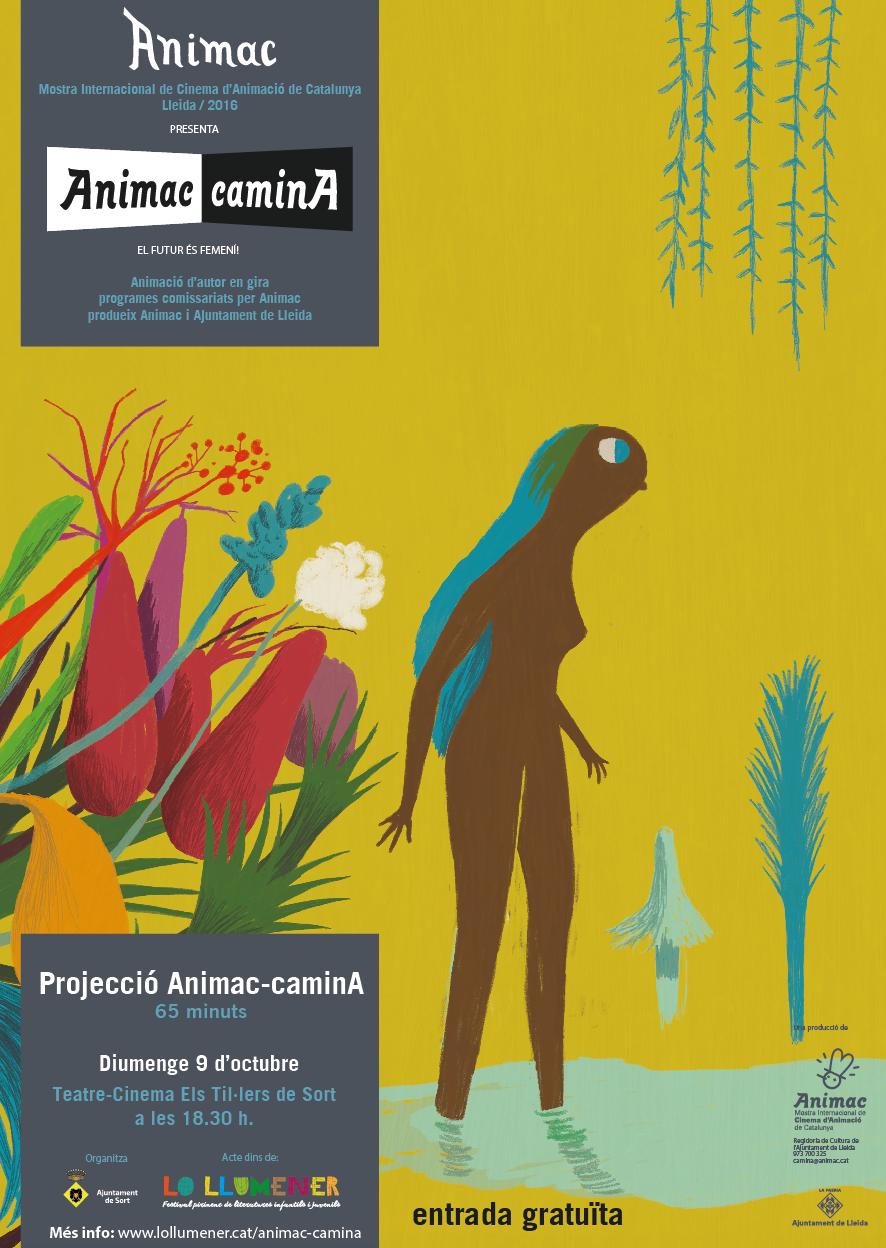 Animac Camina 2016