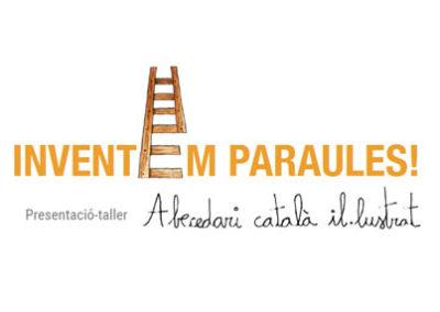 Taller Inventem  Paraules!