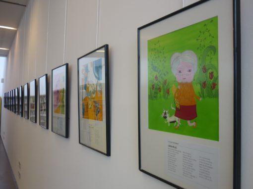 Exposició l'Àvia Feliç