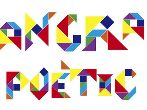Tangram poètic
