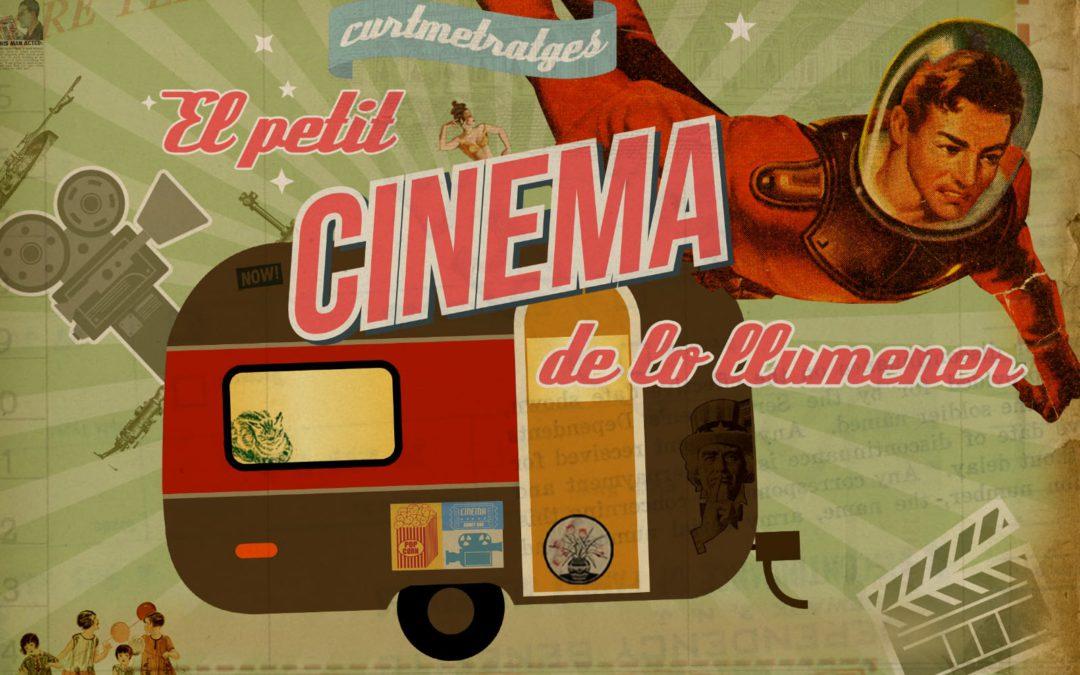 El petit cinema de Lo Llumener