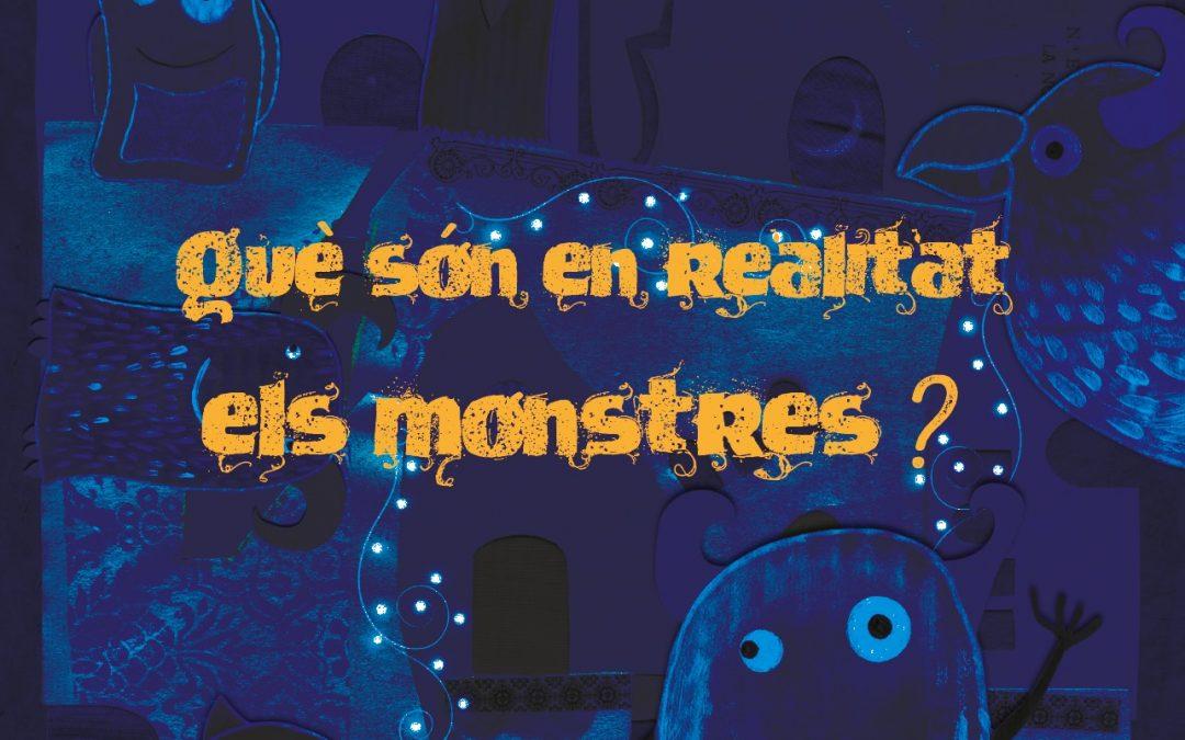 Què són, en realitat, els monstres?