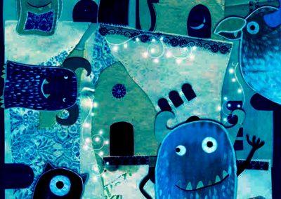 Congrés anual de monstres